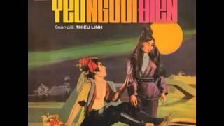 Yêu người điên  Cải lương trước 1975  Tấn Tài, Bạch Tuyết, Út Bạch Lan