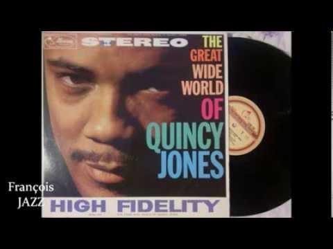 Quincy Jones - Lester Leaps In (1960)  ? online metal music video by QUINCY JONES