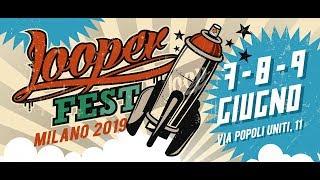 Looperfest 2019 | TG Arte Rivista