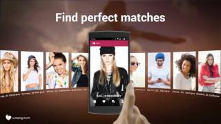 Waplog Chat & Free Dating YouTube video