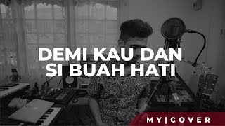 Video Demi Kau Dan Si Buah Hati - Pance F. Pondaag (Cover)  by My Marthynz MP3, 3GP, MP4, WEBM, AVI, FLV April 2019