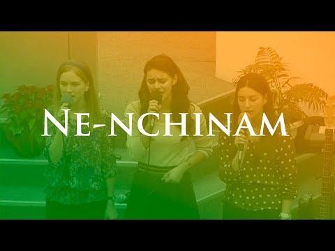 Ne-nchinam - Roxana, Maria si Sonia