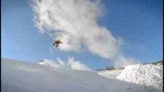 9. ski-doo freestyle