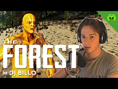 THE FOREST # 39 - DJ Billo «» Let's Play The Forest | Full HD