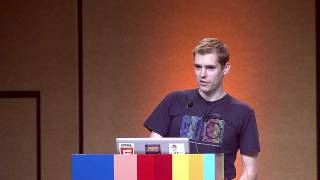 Google I/O 2011: Learning To Love JavaScript