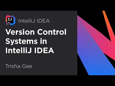 Introduction to Version Control Systems in JetBrains IDEs
