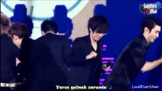 [SS4] Super Junior - Rokkugo (Türkçe Alt Yazılı)