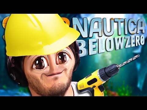 Subnautica: Below Zero | Part 4 | LEARNIN' TO BUILD AGAIN - Thời lượng: 30 phút.