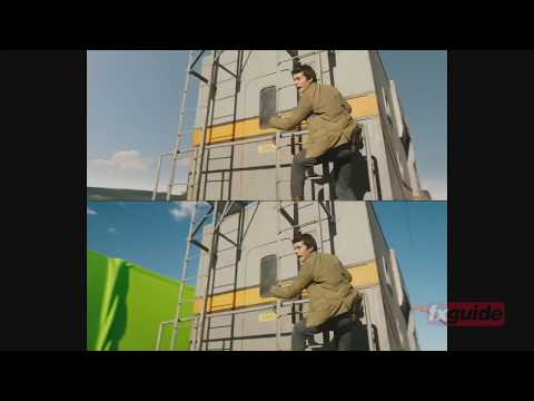 Maze Runner: The Death Cure VFX Breakdown by Weta Digital