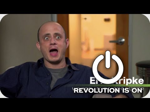 "Revolution Revealed: Episode 8 ""Ties That Bind"""
