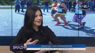 Imazh - Maratona e parë ndërkombëtare 17.05.2019