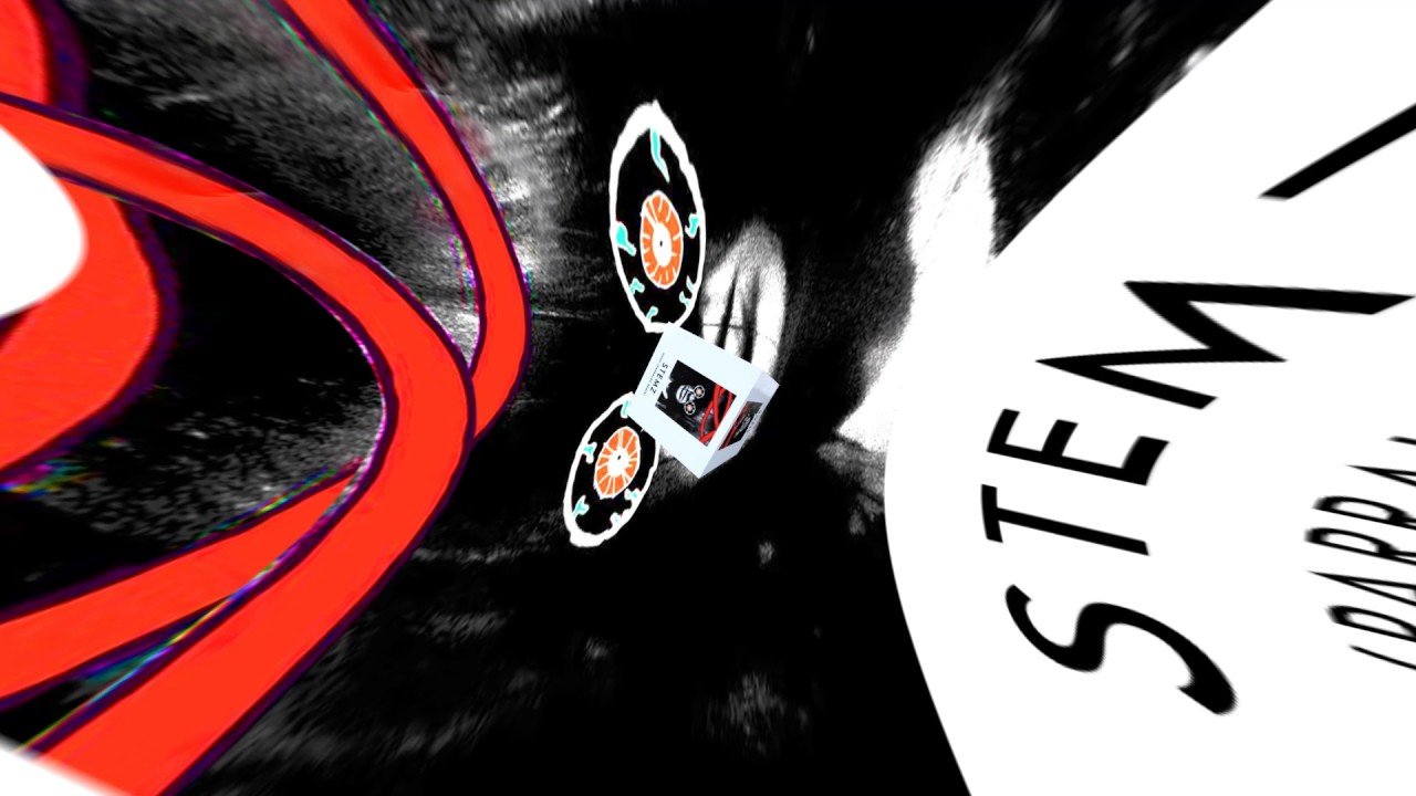 Stemz - Halo (Parralox Remix)