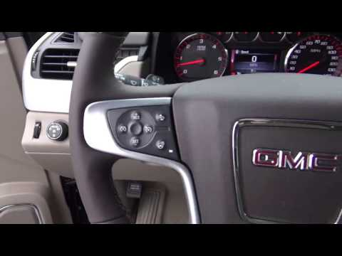 16G289 2016 GMC Yukon XL SLT For Sale Columbus Ohio