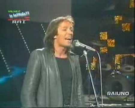 Vasco Rossi - Vado al massimo (1982)