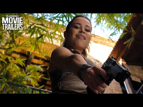 True Memoirs of an International Assassin | New Clip + Trailer [HD]