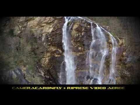 Tavagnasco Drone Video