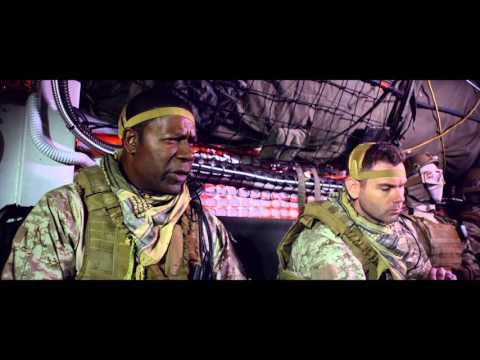 Jarhead 3: The Siege (Teaser)