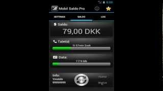 Mobil Saldo Pro YouTube video