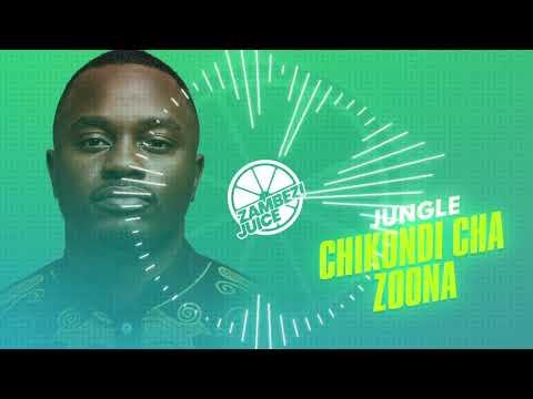 Jungle - Chikondi Cha Zoona | Zambezi Juice