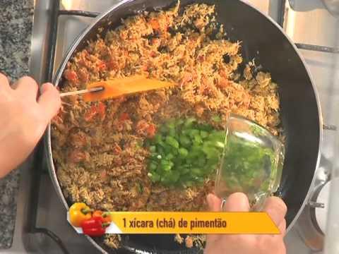 Cozinha Brasil – Série Prato do Dia – ep. 03