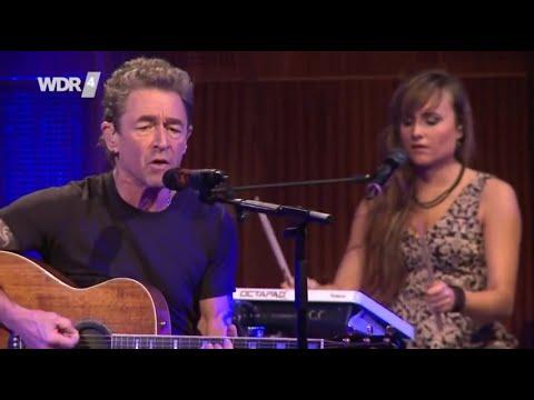 Ich wollte nie erwachsen sein / Nessaja - Unplugged - Peter Maffay  | WDR 4 Radiokonzert 2015