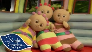 In the Night Garden 413 - What a Funny Ninky Nonk | Full Episode | Videos For Kids