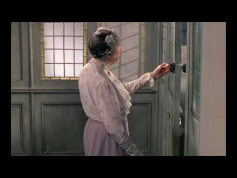 Movie mistakes: The Ladykillers (1955)
