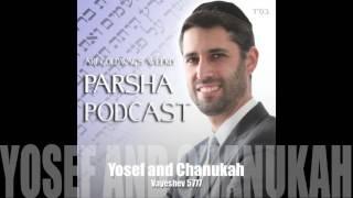 Download Lagu Ari Goldwag - Vayeshev - Yosef and Chanukah Mp3