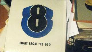 Black Milk - Eight From The Egg