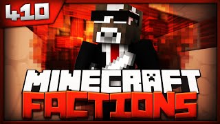 Minecraft FACTIONS Server Lets Play - VIOLENT HISTORY STARTS WAR - Ep. 410 ( Minecraft Faction )