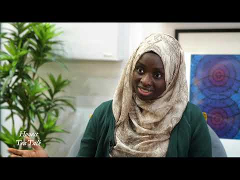 Polygamy // Season 3 Episode 9 | Honest Tea Talk