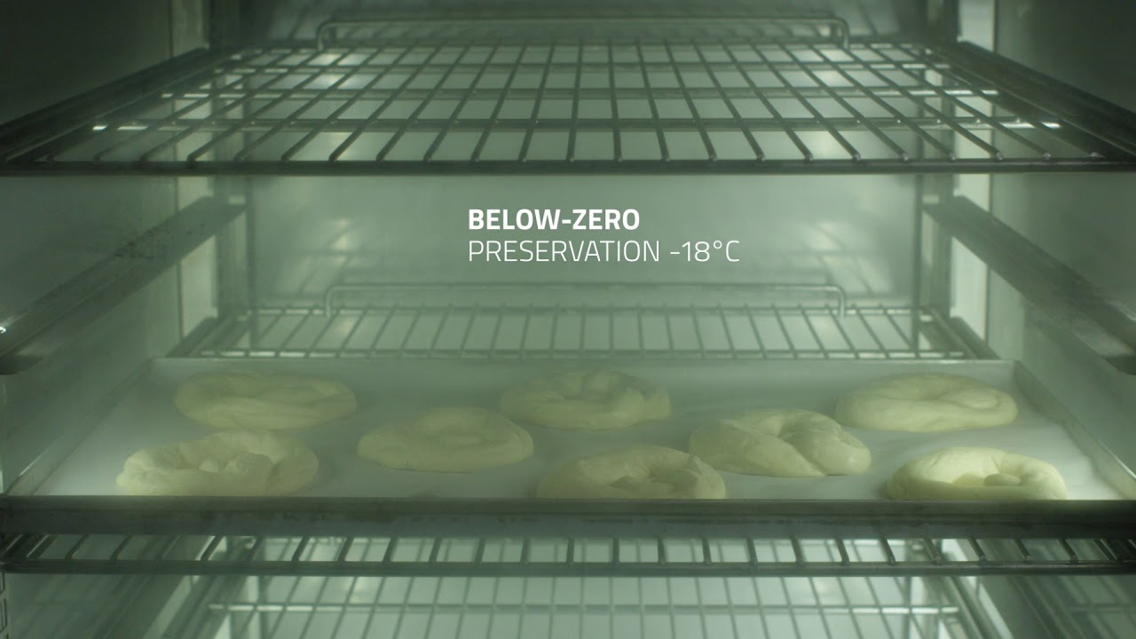 What shall we prepare today with MultiFresh? Bretzel