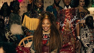 Video Janet Jackson x Daddy Yankee - Made For Now [Official Video] MP3, 3GP, MP4, WEBM, AVI, FLV Agustus 2018