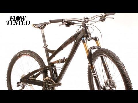 Yeti SB95 bike test – Flow Mountain Bike