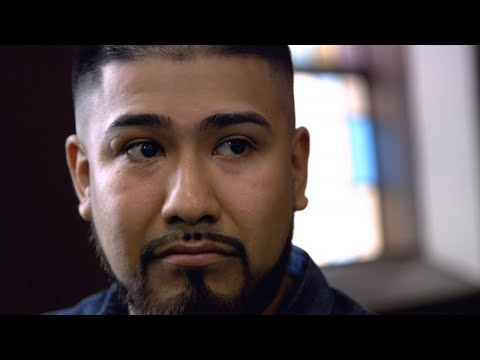 This immigrant is defying Chicago's gang list
