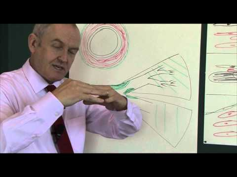 Heart disease 6, Pathophysiology of coronary heart disease