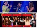 Download Lagu The Voice Kids - Bohemian Rhapsody - Amazing best 2 battles (Colombia - Germany) Mp3 Free