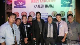 Alameda (CA) United States  City new picture : Rajesh Hamal in Alameda, CA- Presentation of Himalayan Festival USA