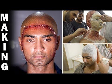 இந்த படத்துக்காகவா இவ்வளோ கஷ்டப்பட்டார் அதர்வா!!!  Boomerang Official Behind the Scenes | Atharva | Megha Akash
