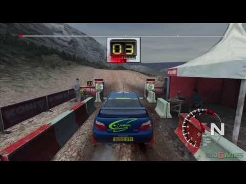 Colin McRae Rally 04 Xbox