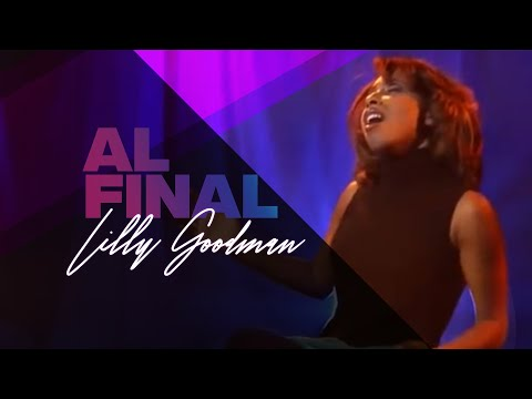 Lilly - Video musical de Lilly Goodman.