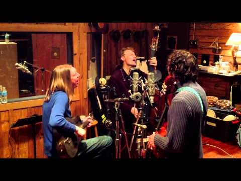 The Wood Brothers - In The Studio: Honey Jar