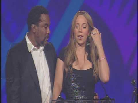 Mariah Carey Ebria En Entrega De Premios