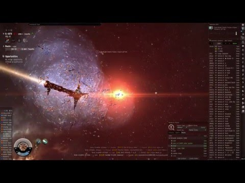 SW/Init. vs GClub and friends at 6-IAFR | EVE Online