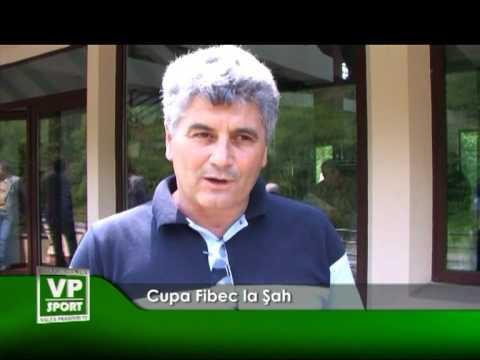 Cupa Fibec la Şah