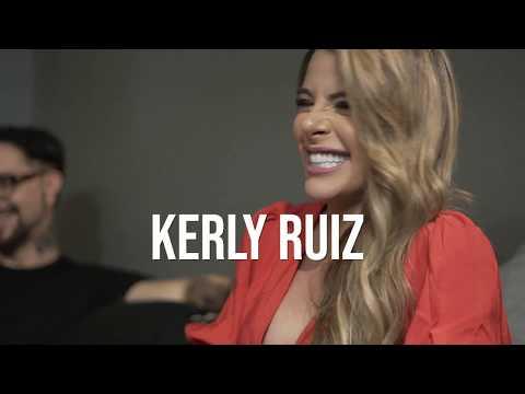 Irrael Vs Kerly Ruiz - Conversaciones que no se publican.