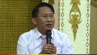 Luật sư Lê Thanh Sơn: Tính Theo Đạo Chúa Nhưng Vì Kinh Thánh Quá Vô Lý Nên...