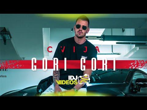 Gori gori - Cvija - nova pesma, tekst pemse i tv spot