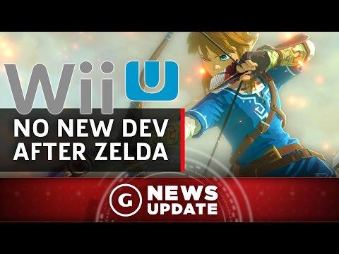 Nintendo Confirms \