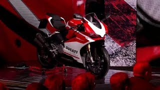 8. 2018 Panigale 959 Corse: the BEST middleweight ever created!!